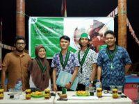 Musyawarah Lembaga (Muslem) Lembaga Kesehatan Mahasiswa Islam (LKMI) Himpunan Mahasiswa Islam (HMI) Cabang Gowa Raya