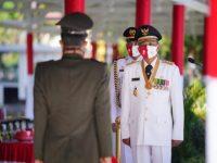 Gubernur Sulsel Nurdin Abdullah.