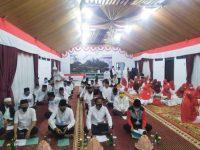 HUT ke-75 RI, Pemkab Selayar Gelar Dzikir dan Doa Bersama Masyarakat