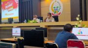 Sekda Barru Buka Tahapan Uji Kompetensi dan Keahlian Calon Direksi Perseroda
