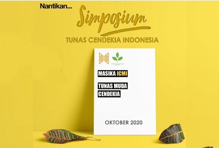 Simposium Tunas Cendekia Indonesia Masika ICMI