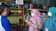 Ketua Dekranasda Makassar Gerakkan Ekonomi Lokal di Tengah Pandemi