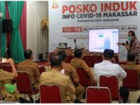 Evaluasi Perwali No 36, Pemkot Makassar Tetap Awasi Jalur Masuk
