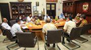 Sinergi Pemkot Makassar dan PLN Bangun infrastruktur Kelistrikan
