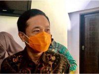Pj Walikota Makassar, Prof Rudy Djamaluddin