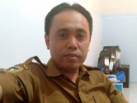 Kepala Bagian (Kabag) Unit Layanan Pengadaan (ULP) Kabupaten Parigi Moutong, Hendra Bangsawan