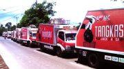 Pemkot Makassar Ubah Truk Sampah Jadi Bus Wisata