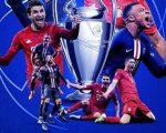 PSG vs Bayern Munchen, Final Liga Champions 2020