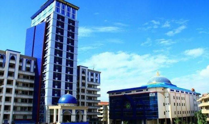 Universitas Muhammadiyah Makassar.