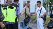 Kunjungi Sejumlah Pulau, Rapsel Ali Atasi Masalah Listrik dan Jaringan Seluler