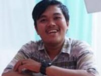 Andi Massakili, selaku Koordinator HIMAKESBA yang juga saat ini menjabat sebagai Sekretaris Jendral Dewan Mahasiswa (DEMA) UIN Alauddin Makassar