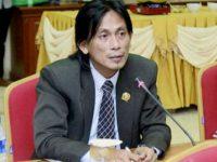 Anggota DPRD Bontang, Bakhtiar Wakkang (BW),
