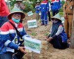 Pertamina Bersama Rumah Hijau Denassa Lestarikan Spesies Endemik Asli Makassar