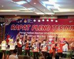 Berikut Nomor Urut Paslon Pilwalkot Makassar 2020