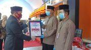 Pasangan Calon Bupati dan Wakil Bupati Kepulauan Selayar H. Muh. Basli Ali - H. Saiful Arif
