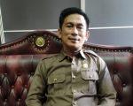 Anggota Komisi I DPRD Bontang, Bakhtiar Wakkang