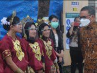 Mahasiswa Rantau Aset Masa Depan Provinsi Sulsel
