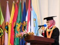 Rektor Unhas, Prof Dwia Aries Tina Pulubuhu
