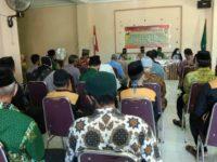Kapolres Silaturahmi dengan Muhammadiyah Wajo.