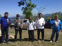 KLHK Melalui P3E Sulawesi-Maluku Gelar Pelatihan Pengolahan Sampah Organik