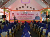 """TP PKK Selayar Gelar Seminar """"Menjadi Perempuan Cakap"""""""