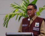 Gubernur Sulsel, Prof HM Nurdin Abdullah