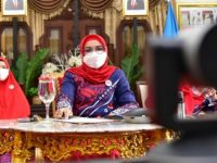 Ketua Dekranasda Sulawesi Selatan (Sulsel), Ir Lies F Nurdin