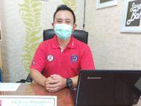 Kepala Puskesmas Bontang Utara I, drg Erwin Wahyudiono