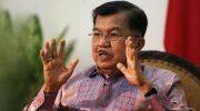 Jusuf Kalla (JK).