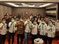 Pemuda Tani Himpunan Kerukunan Tani Sulawesi Selatan.