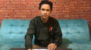 Pengurus Institut Kausa Demokrasi Indonesia (IKDI), Faisal Takwin.