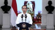 Presiden Joko Widodo (Foto: Humas Kemensetneg).