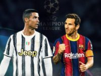 Live Streaming Liga Champions Barcelona Vs Juventus