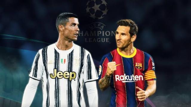 Live Streaming Liga Champions Barcelona Vs Juventus