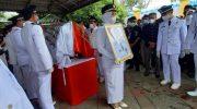 Mantan Bupati Bone, Andi Idris Galigo meninggal dunia pada Kamis (17/12/2020)