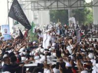Pemerintah Resmi Bubarkan FPI dan Dilarang Beraktivitas
