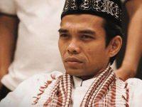 Ustaz Abdul Somad (UAS).