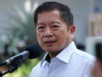 Menteri Perencanaan Pembangunan Nasional atau Kepala Badan Perencanaan Pembangunan Nasional, Suharso Monoarfa