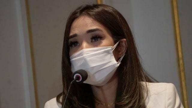 Soal Video Syur, Gisel: Saya Minta Maaf kepada Seluruh Masyarakat Indonesia