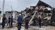 Ribuan Pengungsi Gempa Majene Belum Tersentuh Bantuan