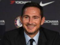 Frank Lampard Resmi Dipecat dari Chelsea