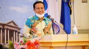 Wakil Gubernur Sulsel Andi Sudirman Sulaiman.