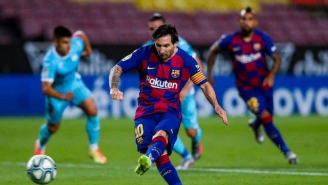 Link Live Streaming Barcelona Vs Athletic Bilbao