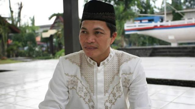 Oleh Hasanuddin (Ketua Umum PBHMI periode 2003-2005)