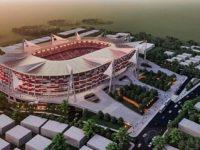 Pembangunan Stadion Mattoanging Penuhi Semua Tahapan.