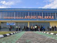 Bandara Arung Palakka Kembali Difungsikan, Akan Layani Pesawat ATR.