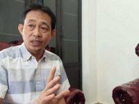 Wakil Ketua DPRD Parepare, Rahmat Sjamsu Alam