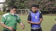 Andi Aksam, Putra Bulukumba Pertama Ikuti Kursus Lisensi B AFC
