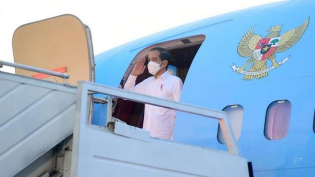 Foto: Presiden Jokowi (Foto: Muchlis Jr-Biro Pers Sekretariat Presiden).