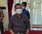 Basli Ali-Saiful Arif Ikuti Gladi Pelantikan di Baruga Karaeng Pattingalloang